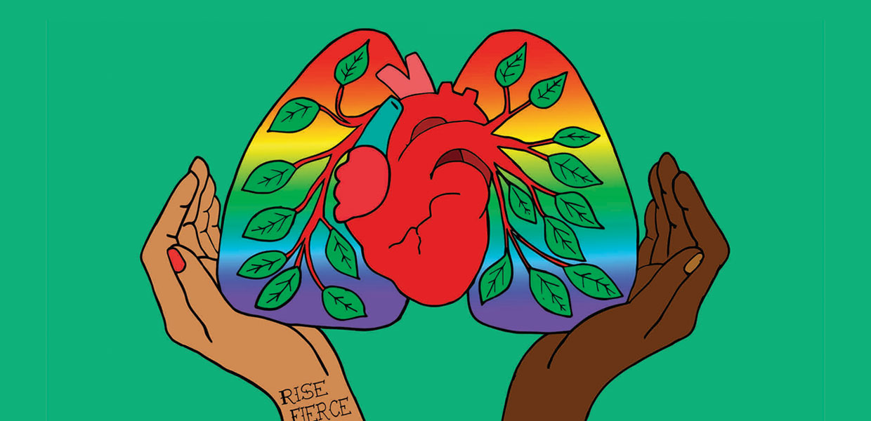 Lungs Banner